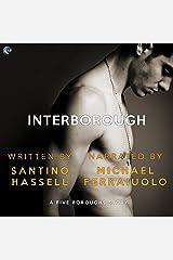 Interborough: Five Boroughs, Book 4 Audible Audiobook