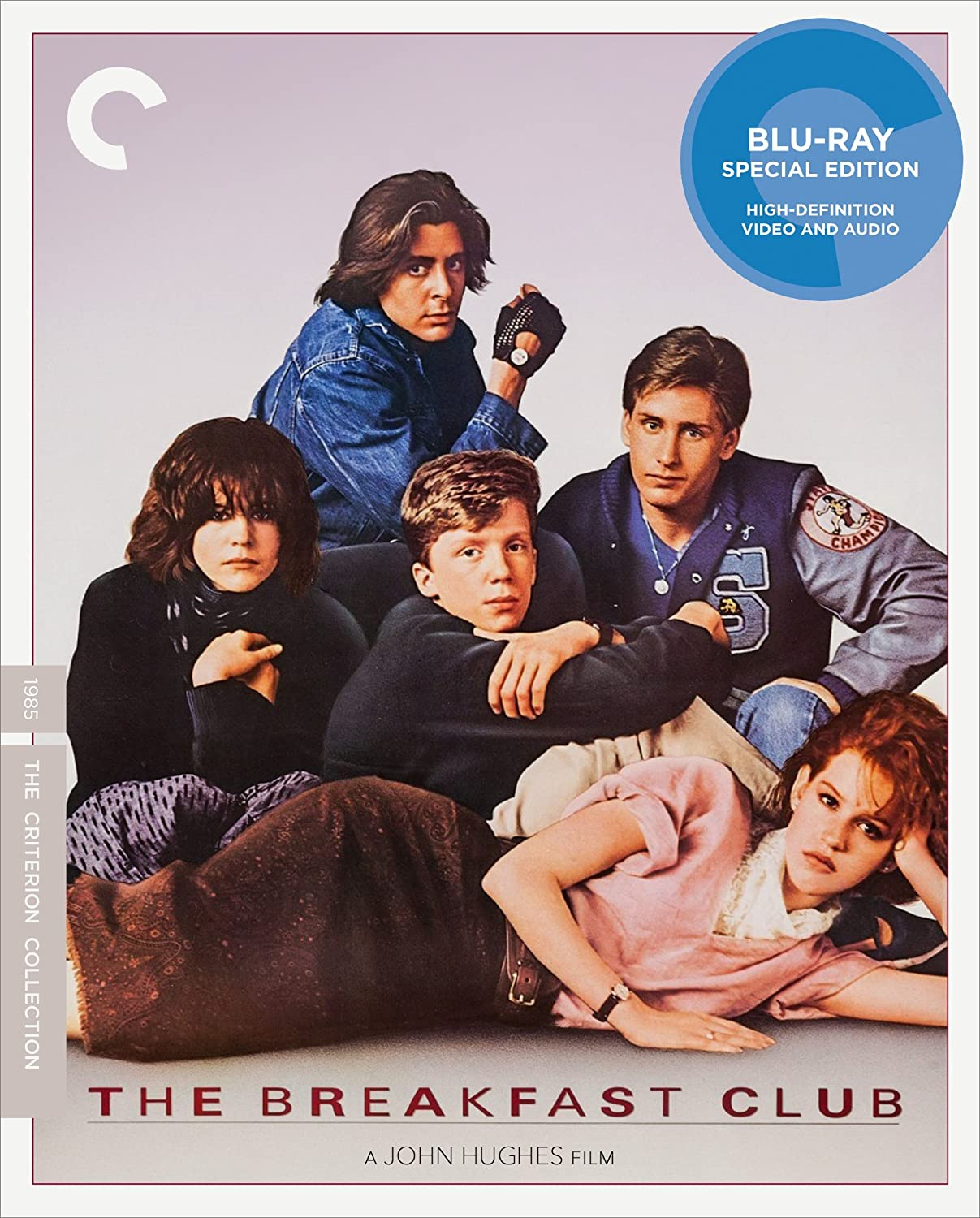 The Breakfast Club The Criterion Collection
