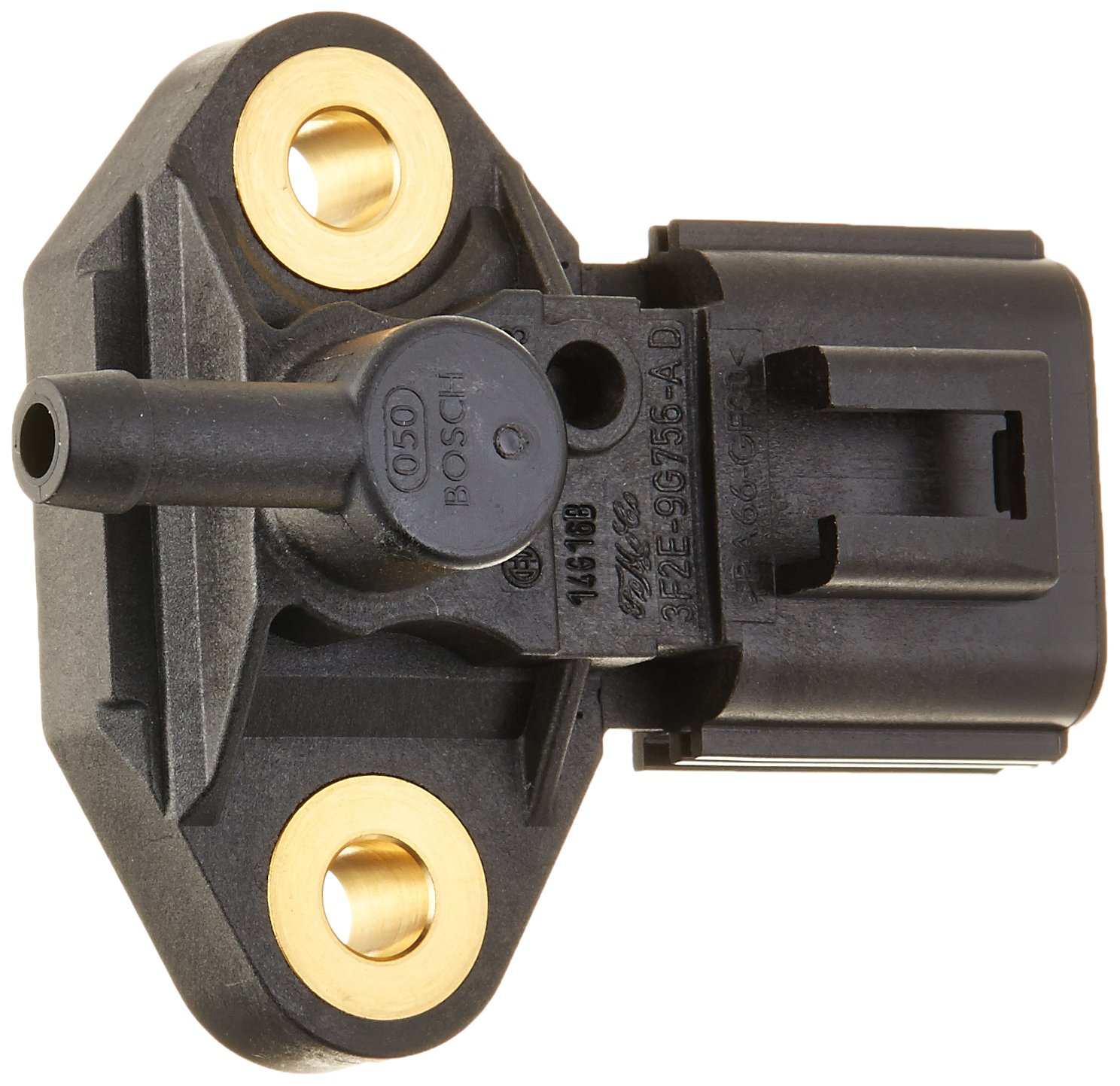 Motorcraft Cm5229 Fuel Injection Pressure Sensor Automotive 2003 Mustang Filter Location
