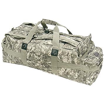 UTG Quemador Funda Ranger Field Bag Army Digital, 91,5 x 30.5 x 43.2
