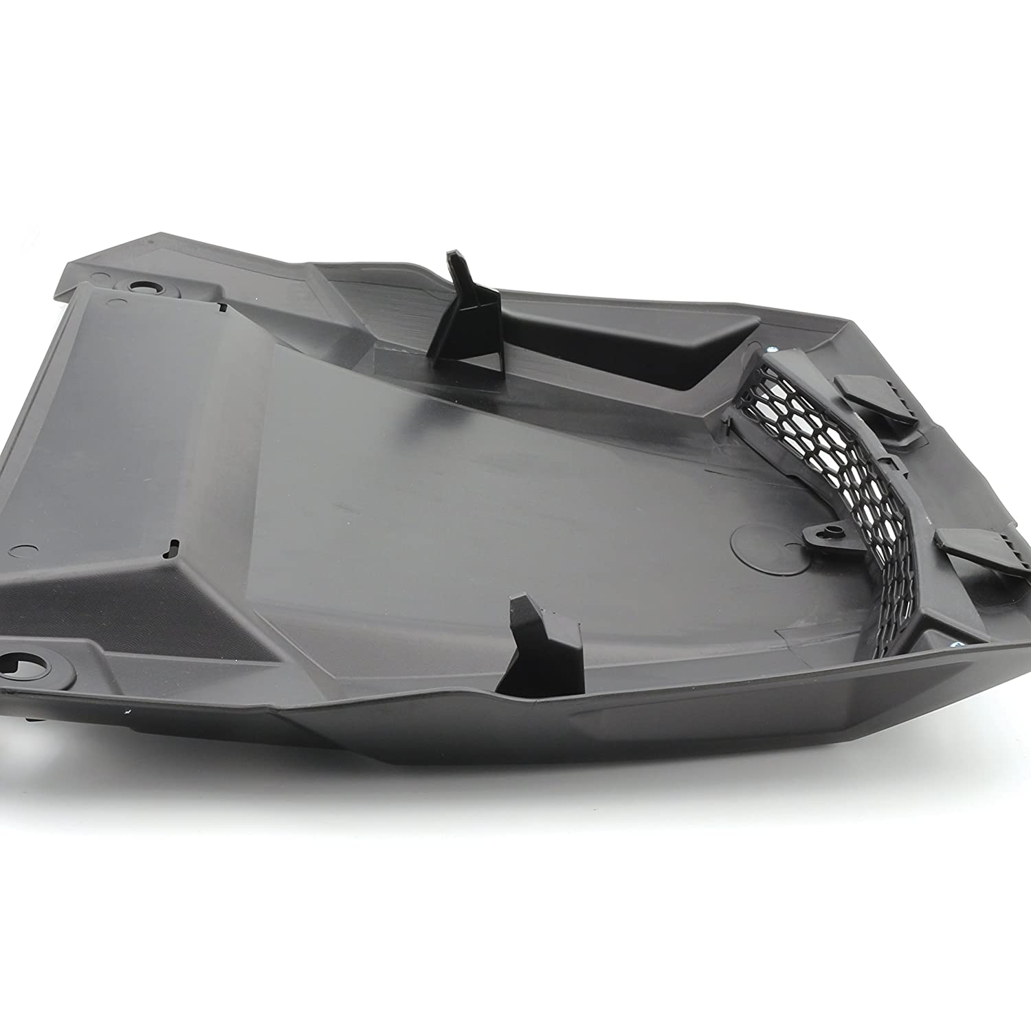 with Air Intake Fit for Polaris RZR XP 1000 /& 900 S /& Turbo CPOWACE Hood Scoop Replacement