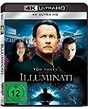 Illuminati (4K UHD BD-1) [Blu-ray]