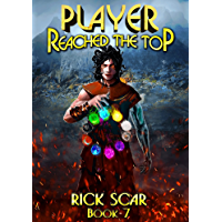Player Reached the Top. LitRPG Series. Book VII (English Edition)