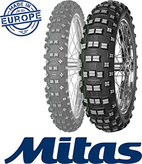 FIM Mitas Enduro 90//90-21 54R TT Terra Force-EF Super