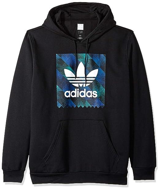 adidas Originals Men's Black Camo Label T Shirt