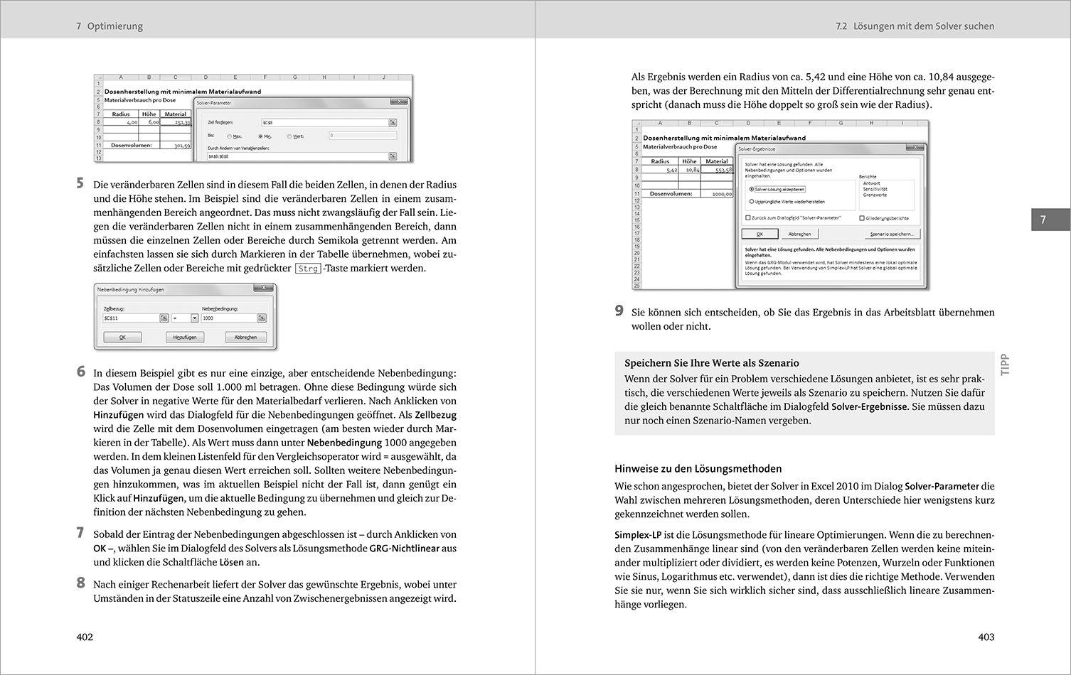 Excel 2010: 9783842100077: Amazon.com: Books