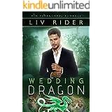 Wedding Dragon: MM Shifter Romance (Lewiston Dragons Book 3)