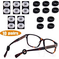 fb9befd4fa MOLDERP Silicone Eyeglasses Temple Tips Sleeve Retainer