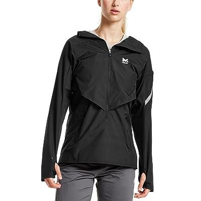 Amazon.com : Mission Women's VaporActive Barometer Running Jacket : Clothing