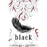 Black (Wings Book 2)