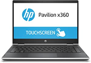 HP - Pavilion x360 2-in-1-14 Touch FHD - i5-8250u - 8GB - 128GB SSD