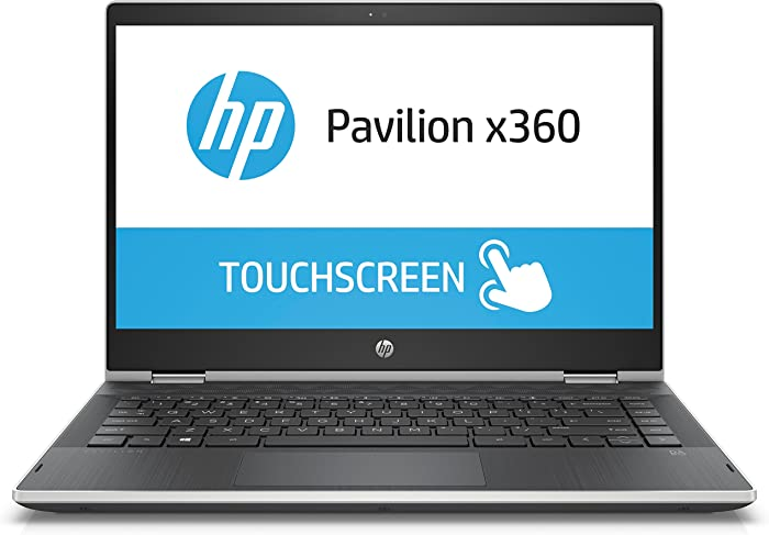 HP - Pavilion x360 2-in-1-14 Touch FHD - i5-8250u - 8GB - 128GB SSD