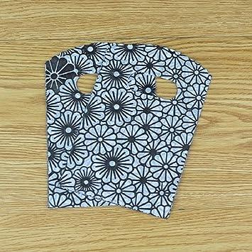 Amazon.com: Bolsas pequeñas de plástico BATOP para joyería ...