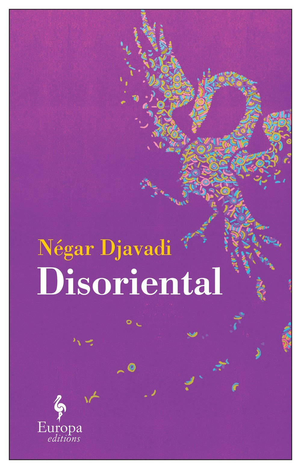 Disoriental by Europa Editions