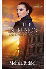 The Intrusion: Baltin Prequel (Savage Worlds Book 0) Kindle Edition