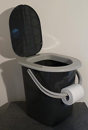 Toilettes Sches Portables Camping Bateau Caravaning Campingcar