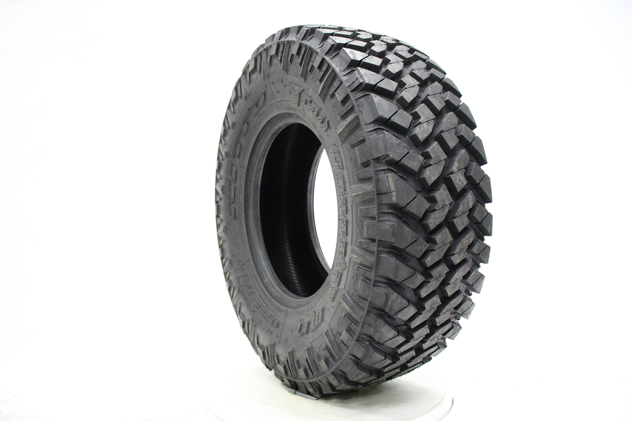 Nitto Trail Grappler M/T All-Terrain Tire – 285/65R18 125Q