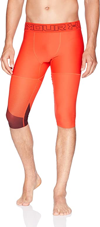 Under Armour Mens Baseline Knee Tights