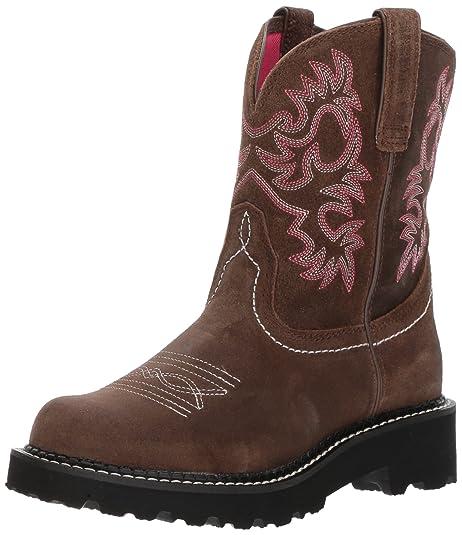 f51dbf9634b ARIAT WOMEN Women's Western Cowboy Boot