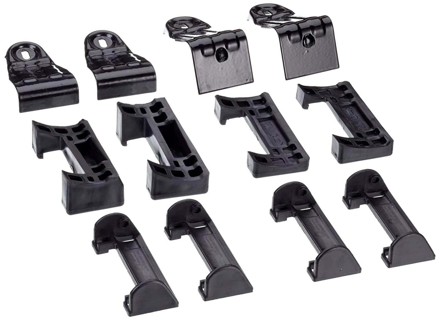 Green Valley 156248 Assembly Kit for Original Roof Racks