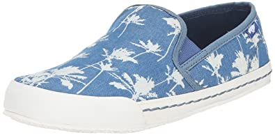 Women's Scoop Slip-on