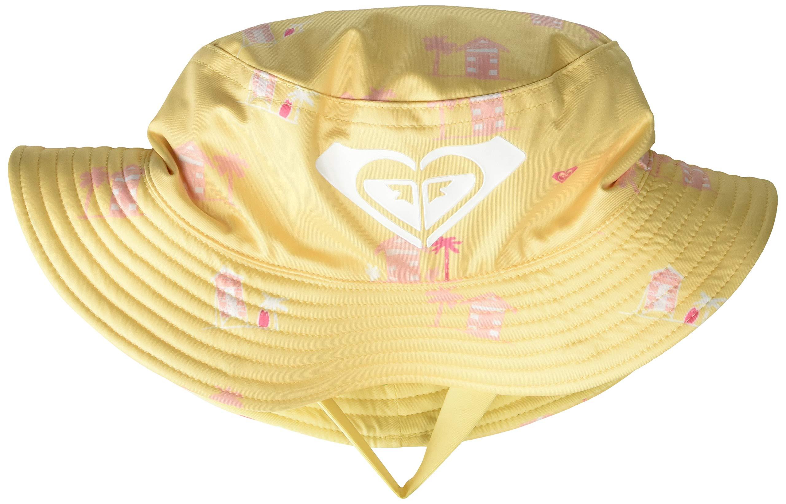 Roxy Girls' Little Bobby HAT, Sunlight Sample Deauville, 1SZ