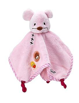 itsImagical - Kiconico doudou Pink (Imaginarium 78089)