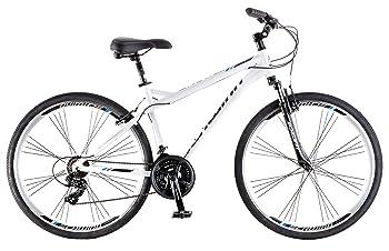 Schwinn Network 3.0 700C Men's Hybrid Bicycle, Multiple Colors