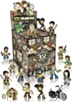 The Walking Dead Mystery Mini Blind - The Walking Dead 3 Sammelfigur Standard