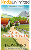 Panic in Paxton Park (A Paxton Park Mystery Book 2)
