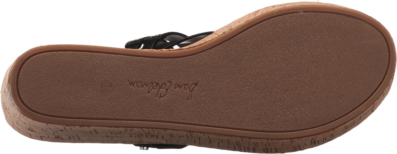 Sam Edelman Womens Rasha Wedge Sandals
