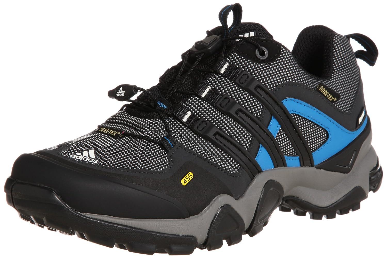 Adidas Terrex Fast X GTX Herren Goretex Outdoor Schuhe Halbschuhe Outdoorschuhe Hiking Wandern Wanderschuhe Trekkingschuhe wasserdichte Regen