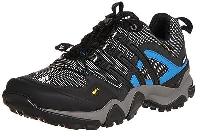 Adidas Terrex Fast X GTX Herren Goretex Outdoor Schuhe Halbschuhe  Outdoorschuhe Hiking Wandern Wanderschuhe Trekkingschuhe wasserdichte Regen  ...