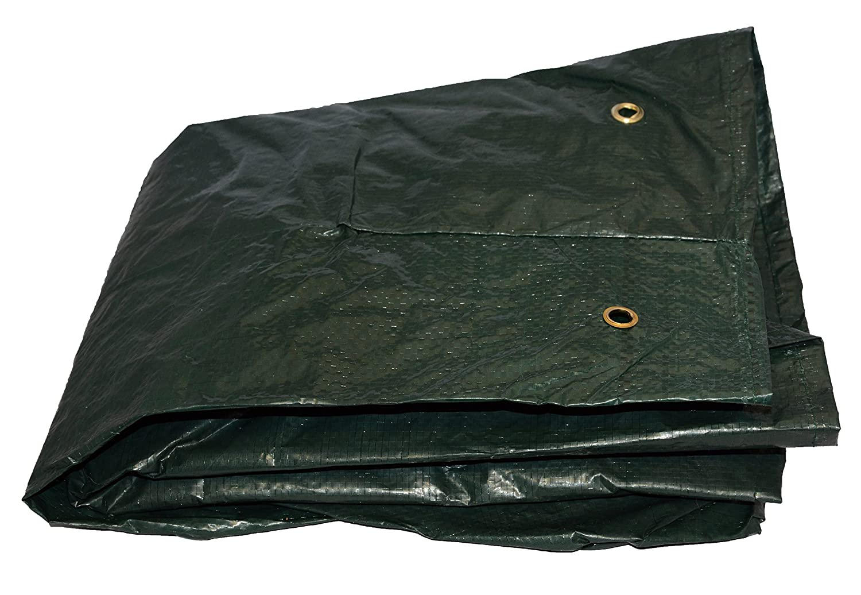 Green Jem rund Patio Set Cover