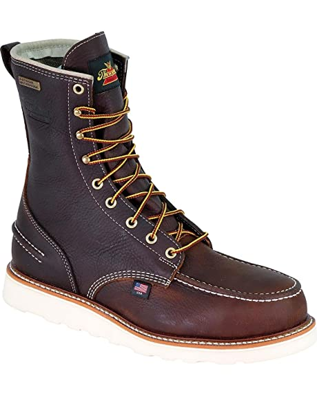 1587bb2483a Thorogood 1957 Series Men's 8