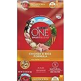 Purina ONE SmartBlend Chicken & Rice Formula Adult Dry Dog Food