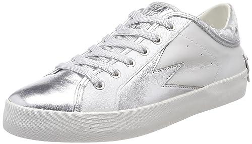 188b89d0d7dc CRIME London Damen 25302ks1 Sneaker  Amazon.de  Schuhe   Handtaschen