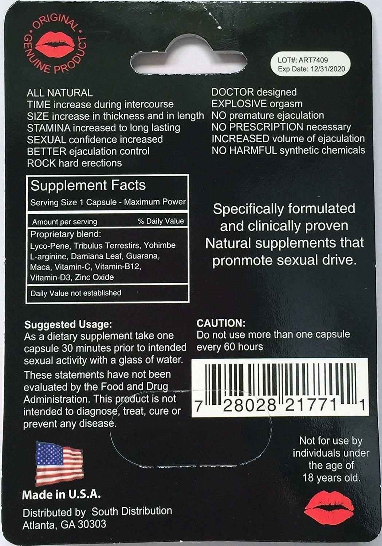 Drive b12 help sex