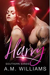 Harry (Southern Sands Book 2) Kindle Edition