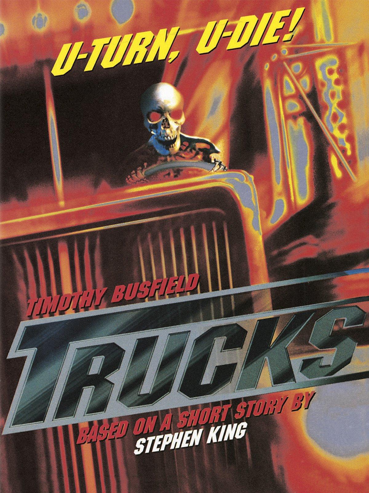 Trucks on Amazon Prime Video UK