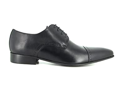 J.BRADFORD Chaussures Derby JB-ADAM Marron - Couleur - Marron L6sCmcxYP