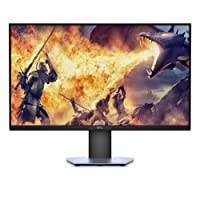 Deals on Dell S2719DGF 27-inch LED QHD Gaming Monitor