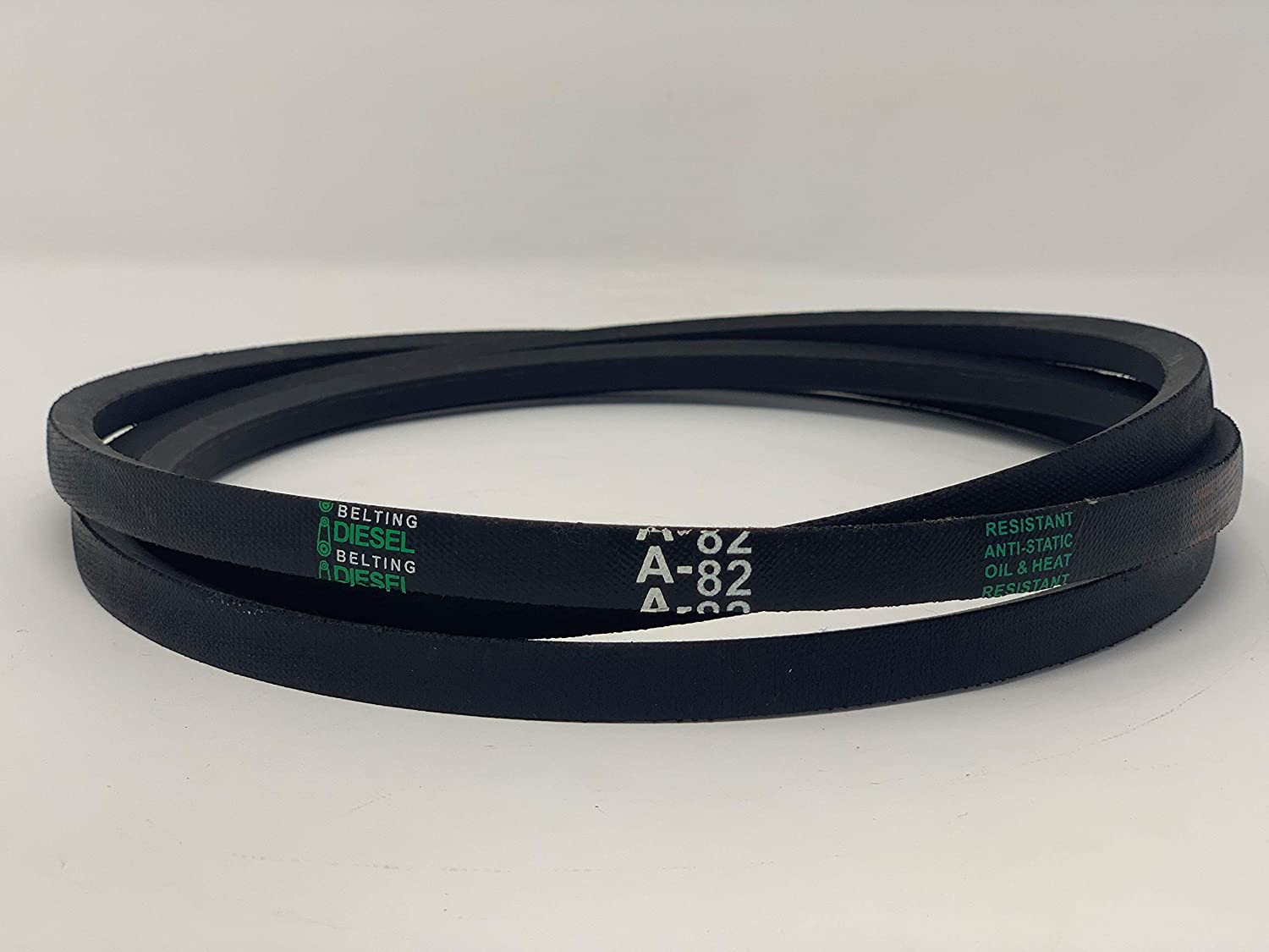 A29 Classic Wrapped V-Belt 1//2 x 31in Outside Circumference 4L310