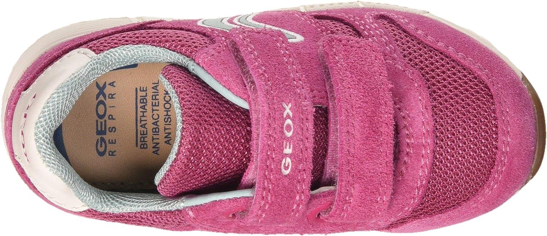 Zapatillas para Beb/és Geox B Alben Girl A