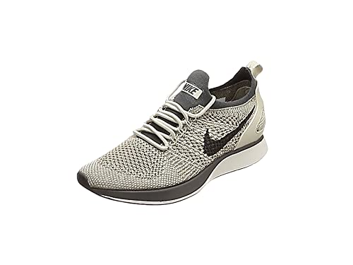 new product 974fd b98e3 Nike Damen Air Zoom Mariah FK Racer Gymnastikschuhe, Beige (Pale Greydark  Grey Summit White
