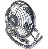 Ex-Pro Noiseless USB Desktop Fan