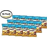 PACK OF 15 - Tostitos Oven Baked Scoops Tortilla Chips 6.25 oz. Bag