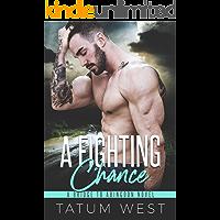 A Fighting Chance (Bridge to Abingdon Book 2) (English Edition)