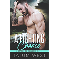 A Fighting Chance (Bridge to Abingdon Book 2) (English Edition)