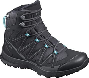 classic styles the sale of shoes cheapest SALOMON Damen Winterstiefel Woodsen TS